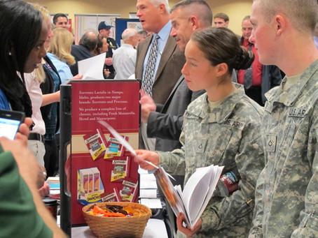 The Destructive Stigma Associated with Military Post-Traumatic Stress