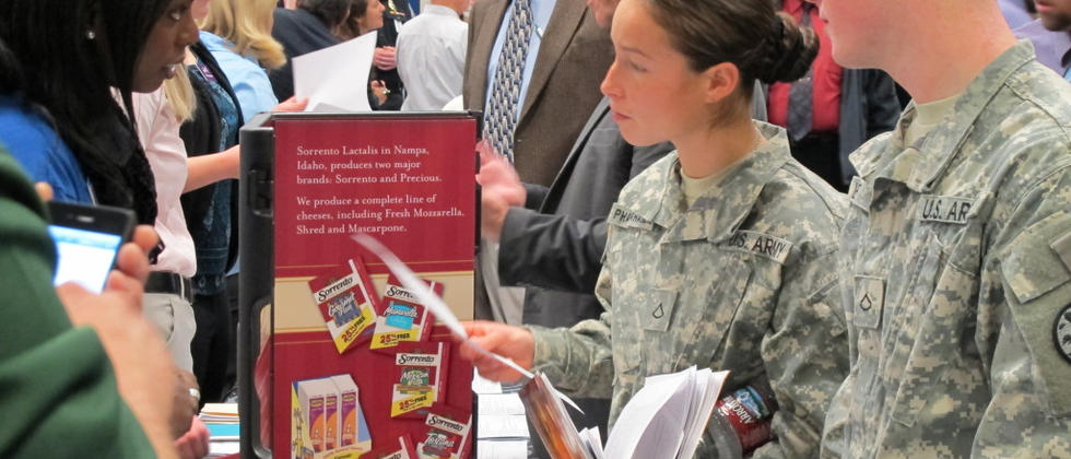 Helping Employers Hire Veterans with AVT