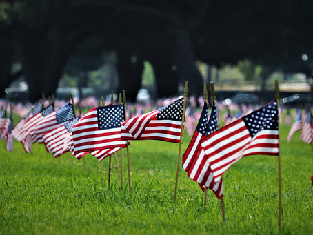Why Memorial Day is for Military Families