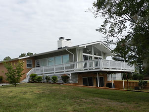 Picture of AVT lake house