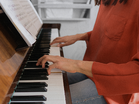 Using Music to Ease Post Traumatic Stress