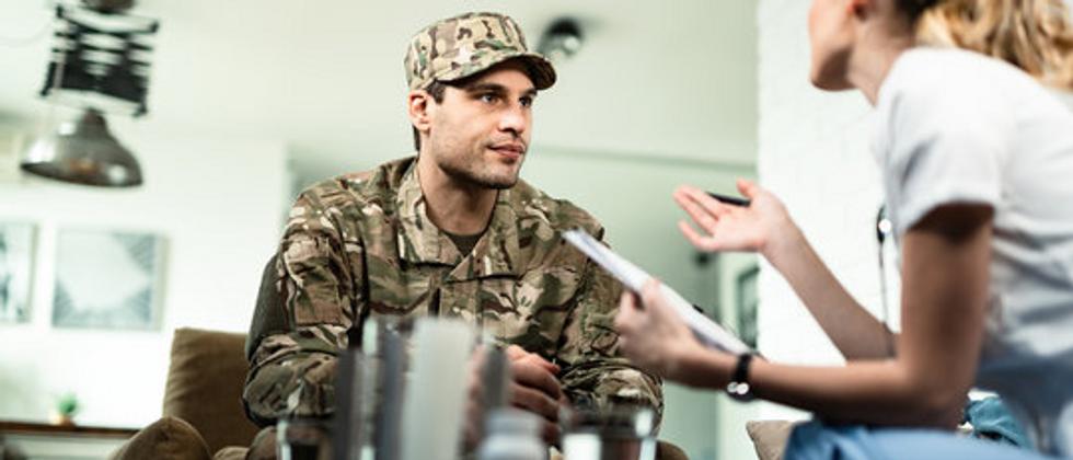 Veterans Therapeutic Education from AVT