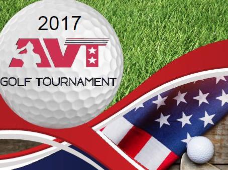 2017 AVT Golf Tournament
