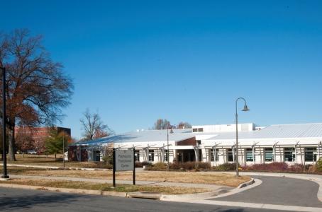 Tour of McGuire Veterans Hospital Polytrauma Unit