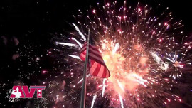 AVT Fireworks from 2013