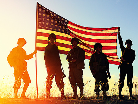 Helping Ease the Transition Home for Our Veterans