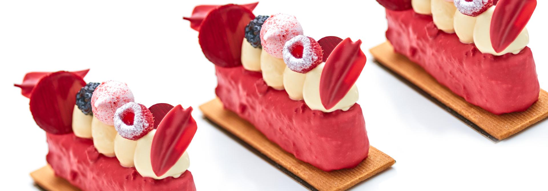 Beet Travel Cake