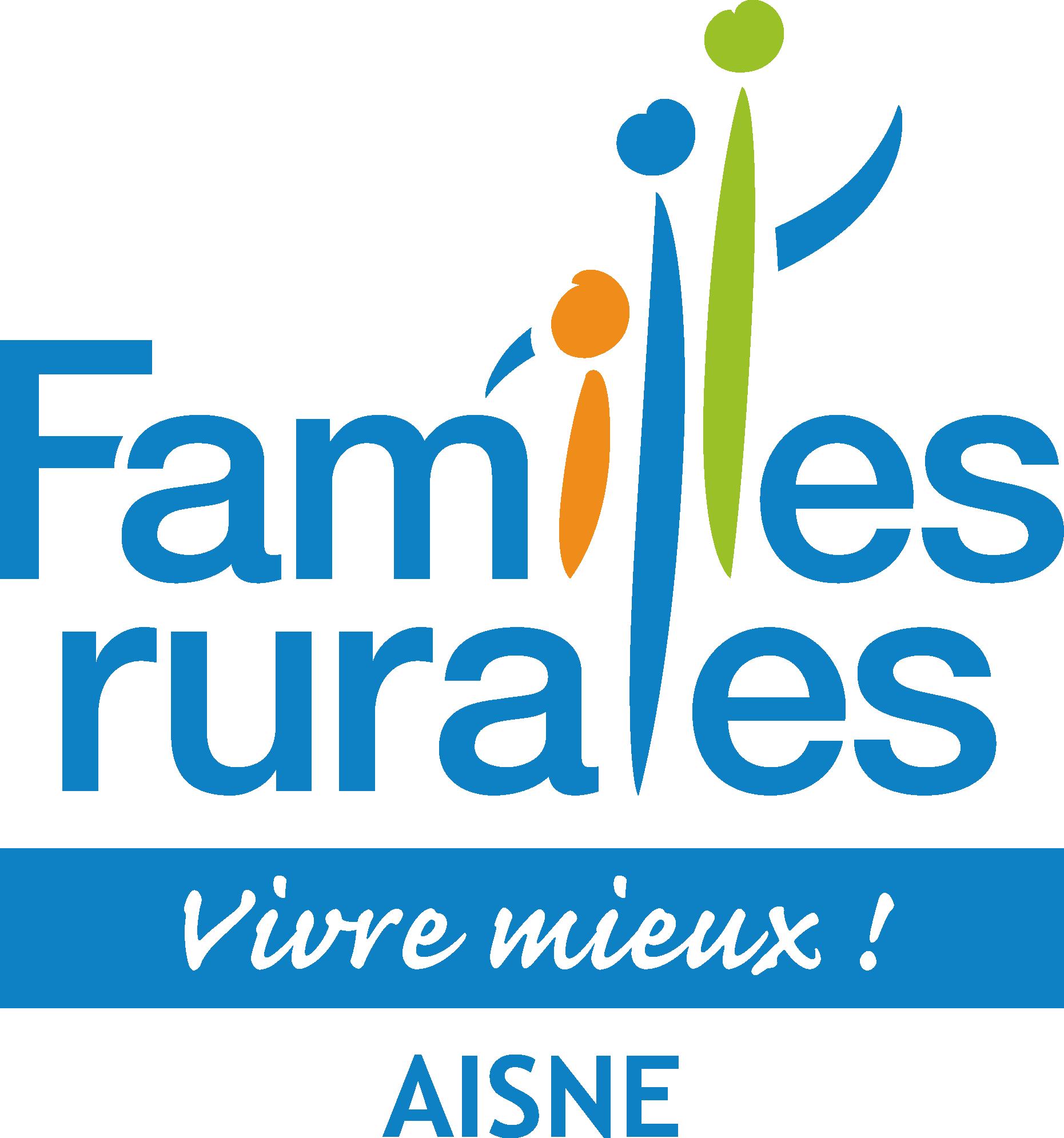 Fédération Familles Rurales 02
