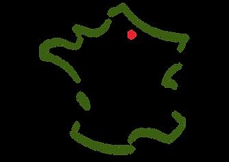 ferme du chateau résidence de vacances monampteuil aisne laon soisons