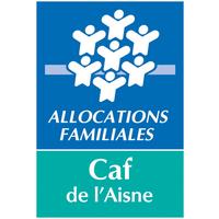 La CAF de l'Aisne