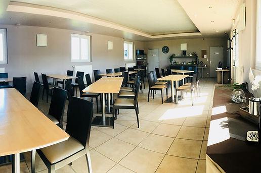 scolaire restauration repas accueil groupe tourisme et handicap ferme du chateau résidence location de vacances monampteuil aisne laon soisons structure