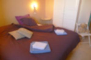 chambre ferme du chateau résidence location de vacances monampteuil aisne laon soisons