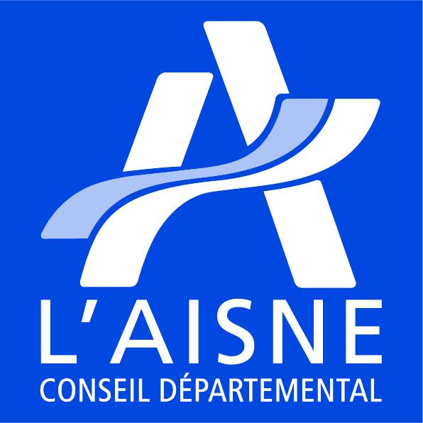 Le Conseil Départemental de l'Aisne