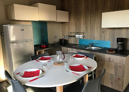 chalet sejour vacances libre cuisine aisne ailette center parcs monampteuil nord campagne vert vélo chambre piscine pmr handicap laon soissons saint quentin