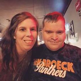 Meet Ref Adam Kottz Warrior of Special Needs (MR)