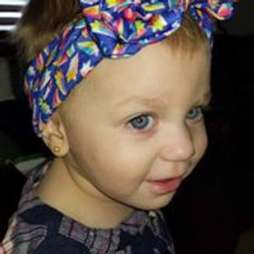Meet Caly Warrior of Childhood Cancer NED
