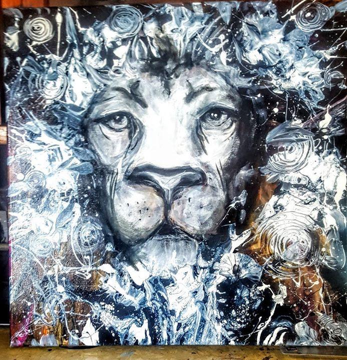Ariya; God's Lion