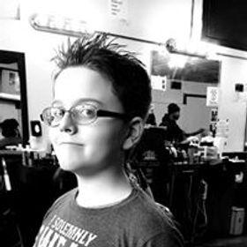 Meet Cody Warrior of Autism