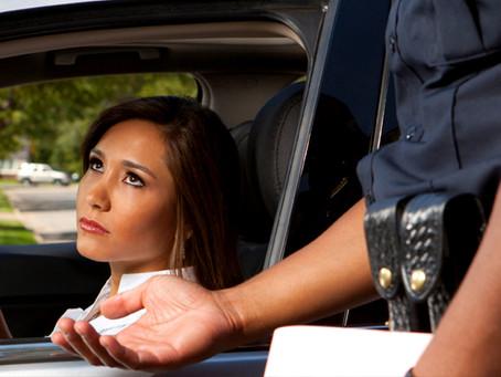 Cómo manejar una multa por exceso de velocidad de manera adecuada