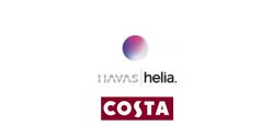 Havas helia for Costa