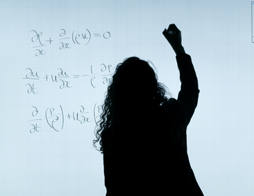 The Maths That Helps You Write Better English