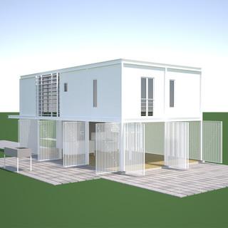PAPUA HOUSE