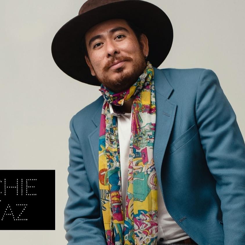 Concierto Richie Díaz El Último Viernes con David Rizo