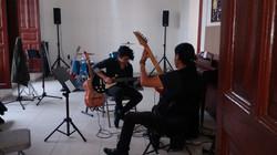 Instalaciones Escuela Musica Total Aguascalientes Centro