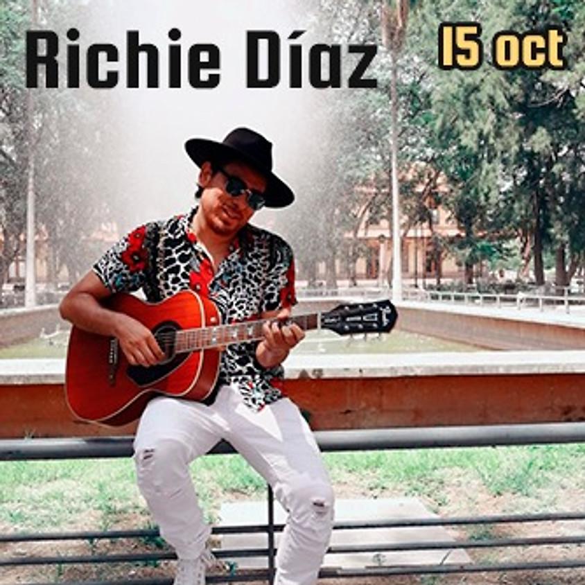 Richie Diaz