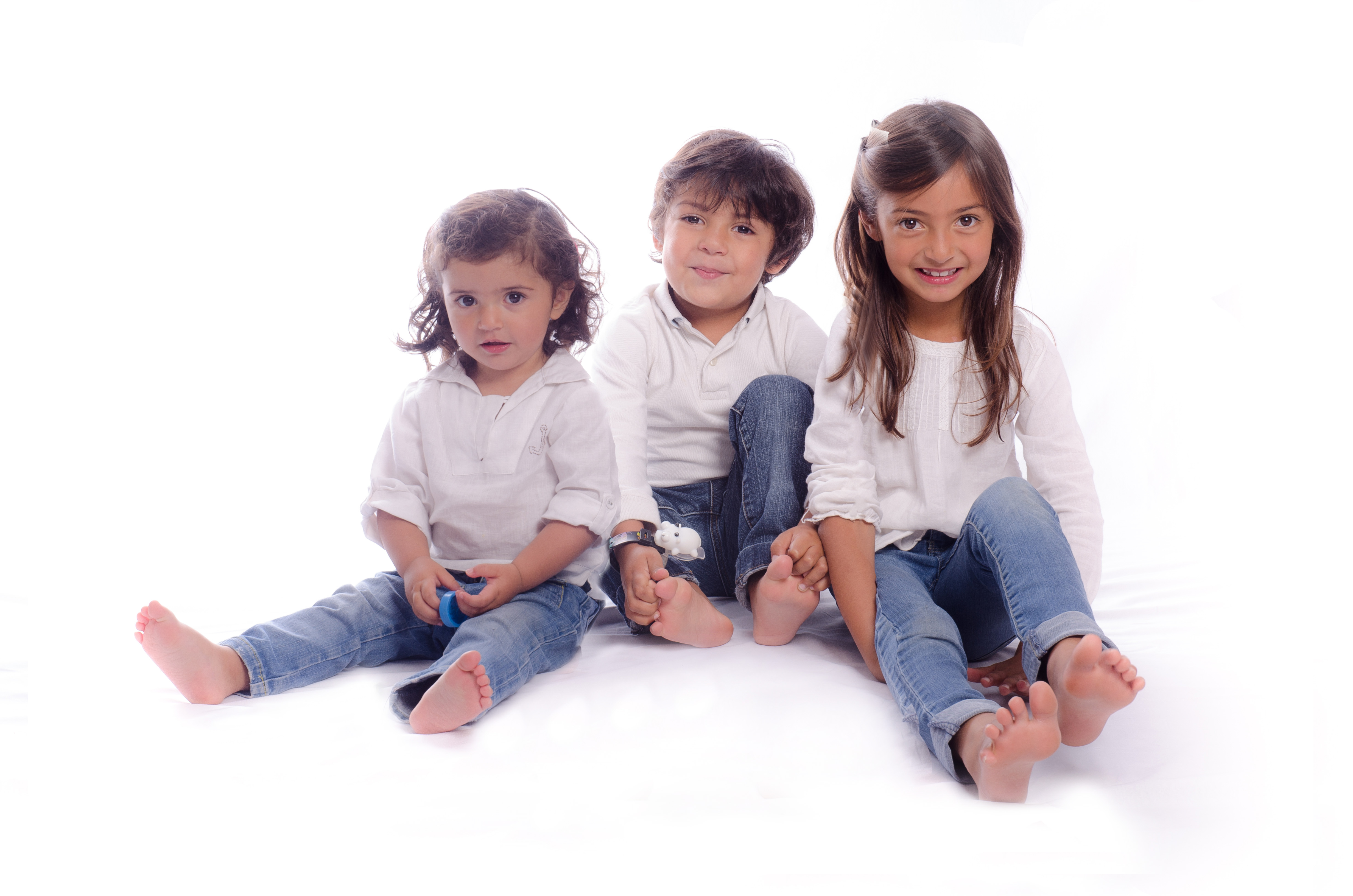 Maelou | enfant, frère soeur