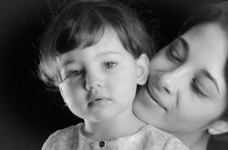 Maelou | enfant, maman