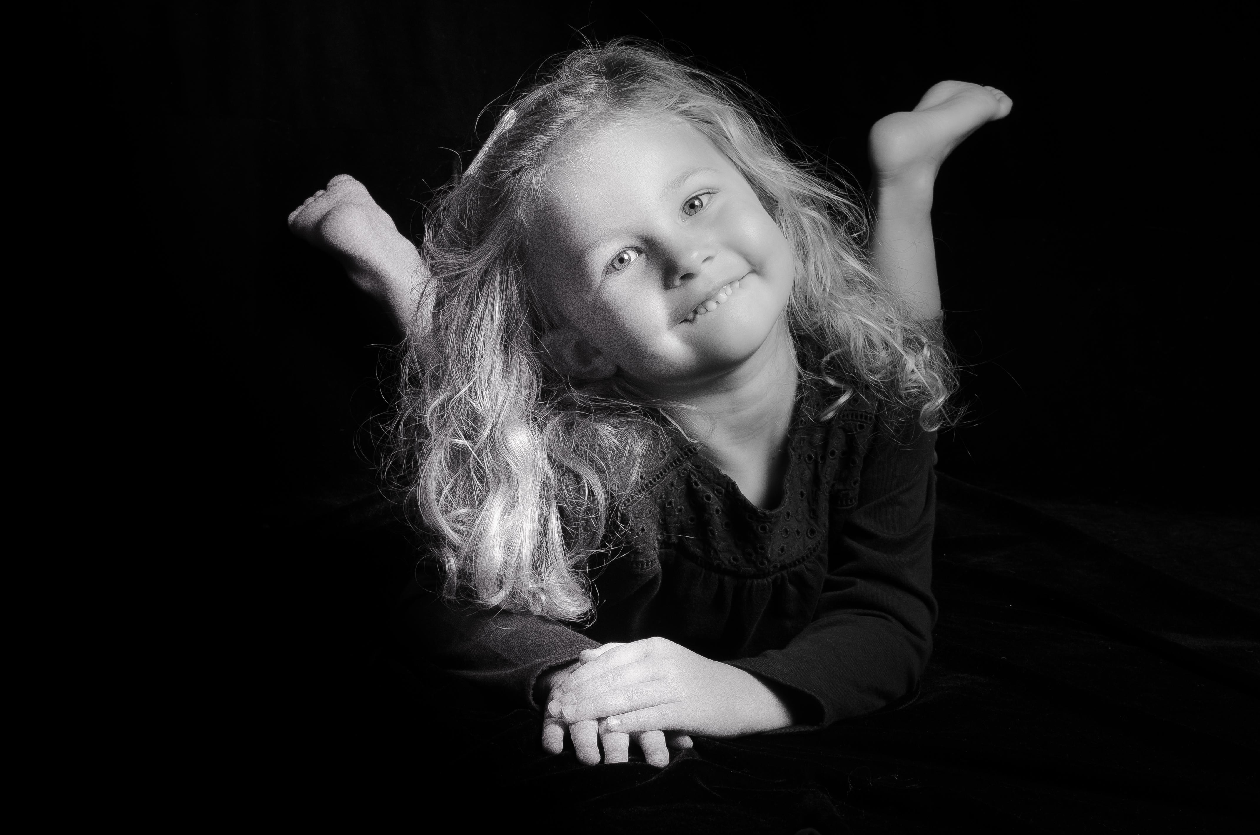 Maelou | enfant