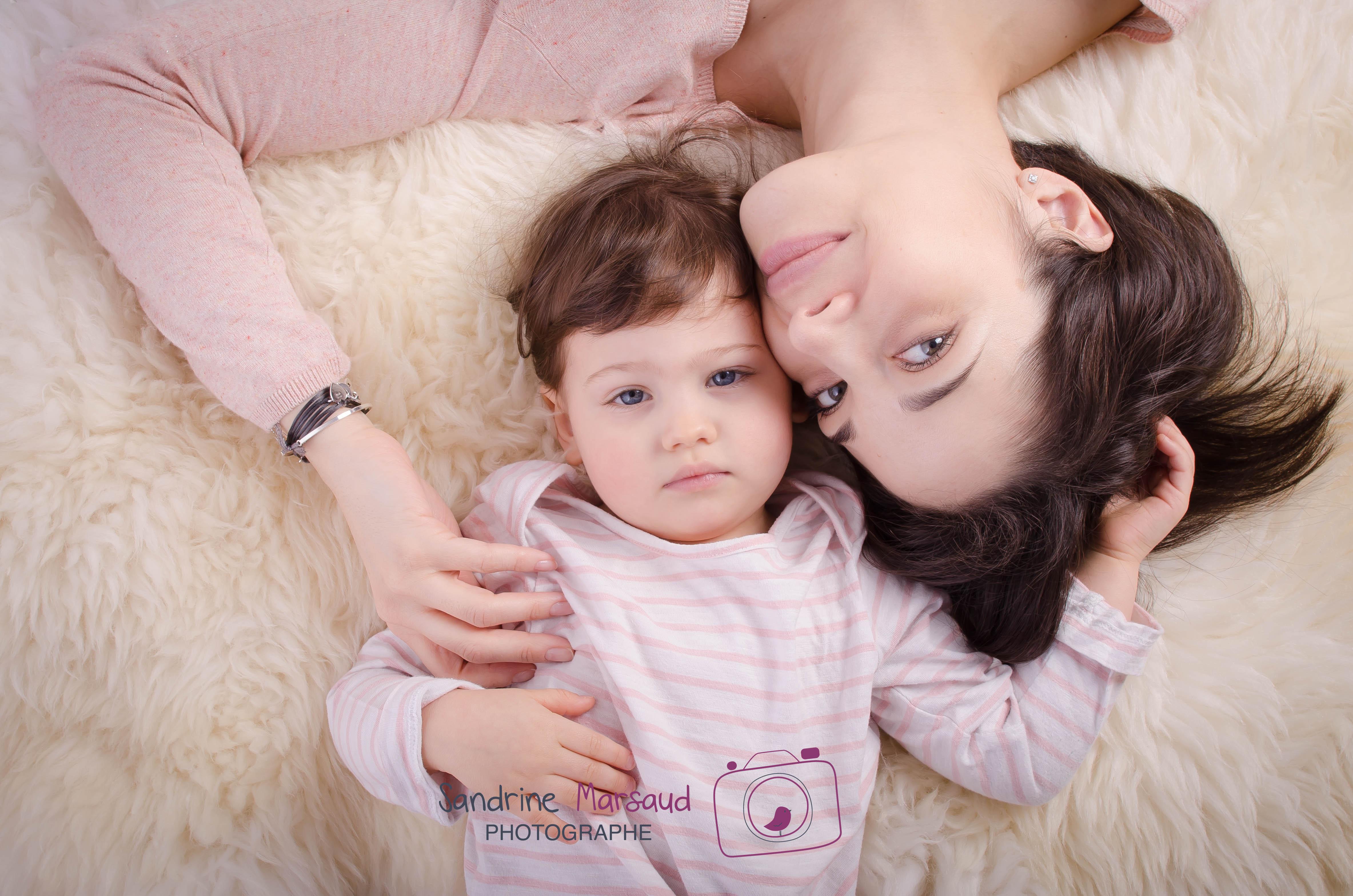 Maelou | bébé, maman