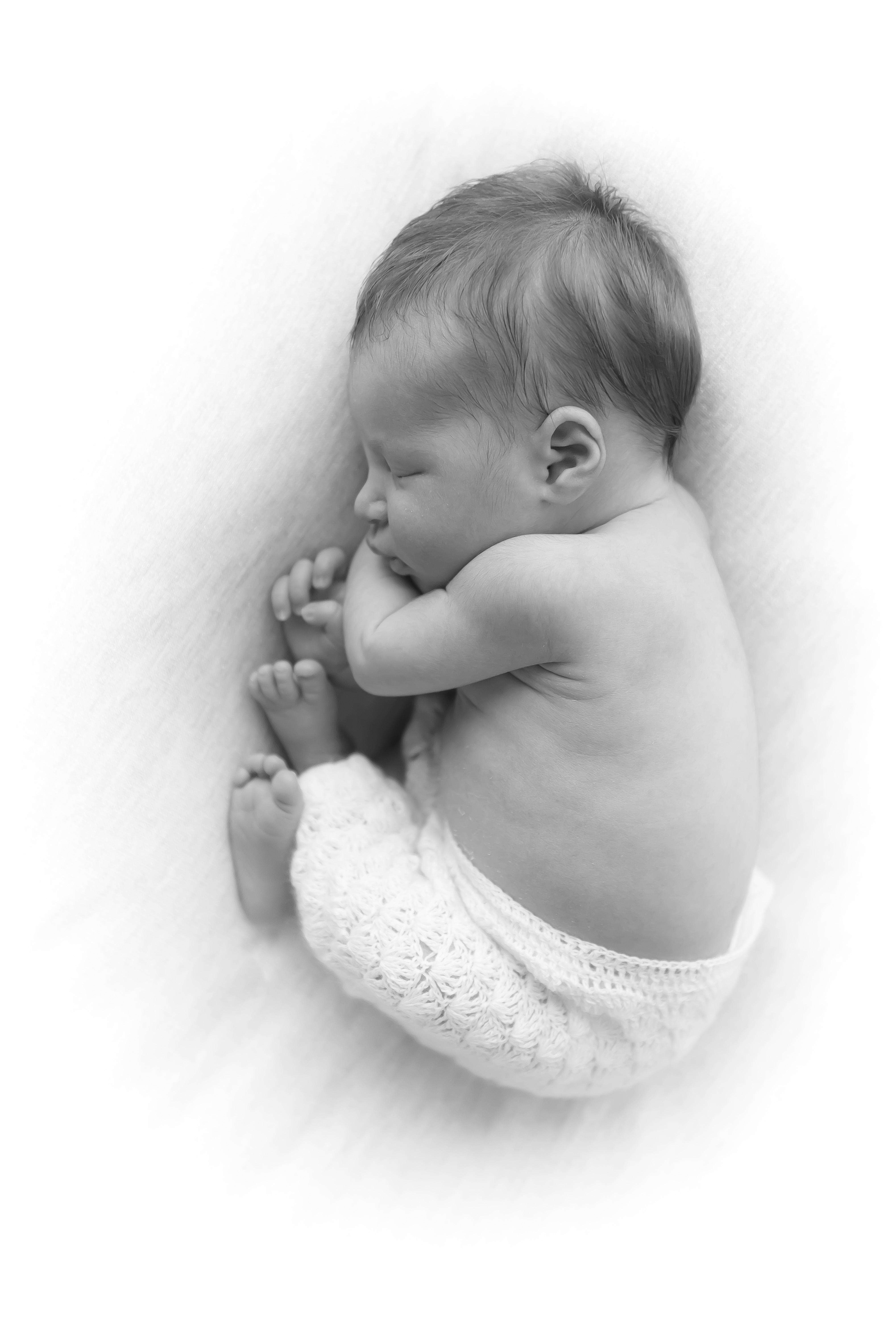 Maelou | nouveau-né