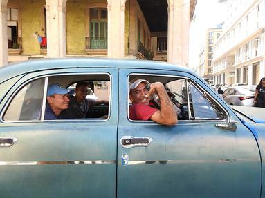 Streets of Cuba 002
