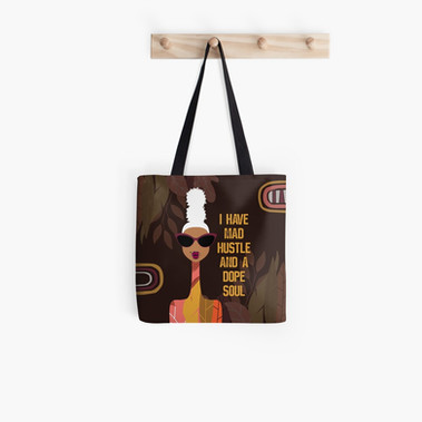 Click here to view our collection of CANVAS BAGS
