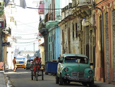 Streets of Cuba 001