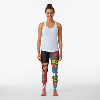 Click here to view our collection of LEGGINGS