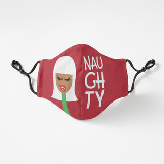 Click here to view our collection of Holiday Masks (Kids and Adults)