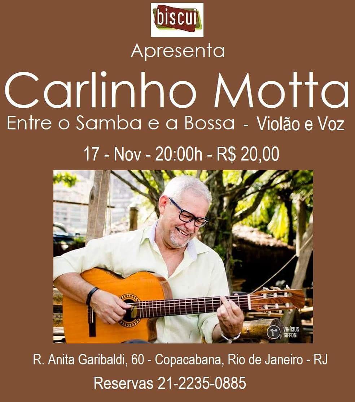 Carlinho Motta