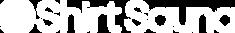 Shirt Sauna Logo White