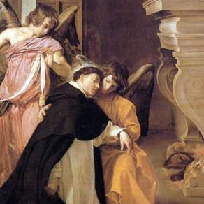 St. Thomas Aquinas on Justification, pt. 1