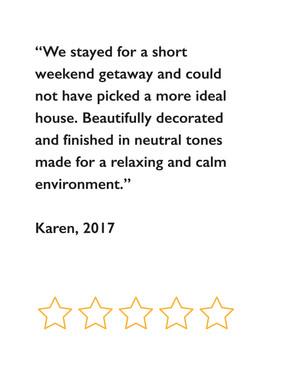 Karen's review 2017