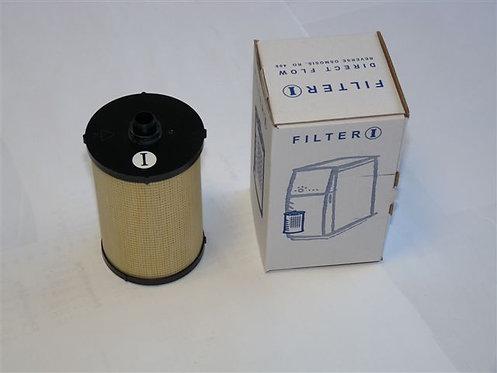 Filtre sédiments RO400 Electrolux