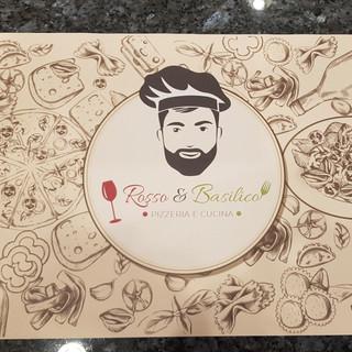 Realizzazione logo e illustrazione Chef