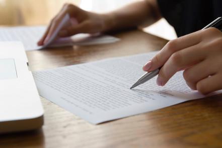 12 CONSIGLI PER UNA LETTERA DI PRESENTAZIONE IN INGLESE EFFICACE