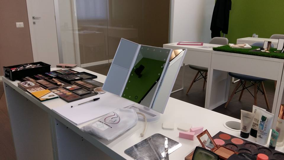 Corso Make Up