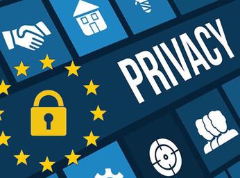 PRIVACY - GDPR