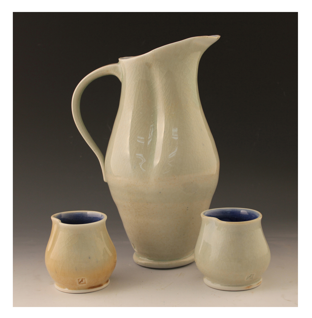 Capstone Pitcher Set
