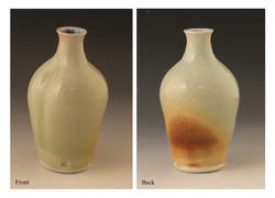 Capstone Vase